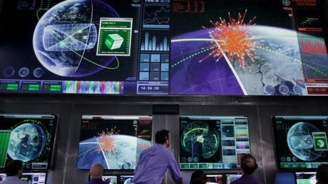 Lockheed Martin Corp. won a contract against Raytheon Co. to develop the Space Fence for identifying and tracking objects in space.