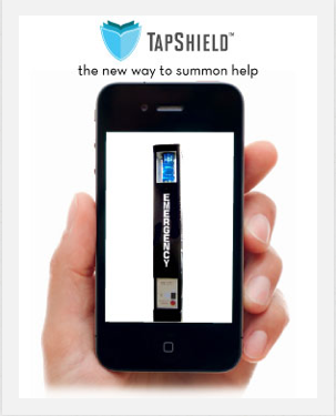 TapShield LLC landed $750,000 in funding to scale up its business