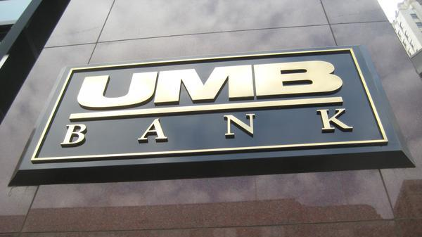 UMB Financial Corp. is based in Kansas City