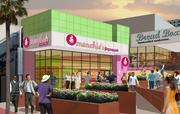 Menchie's, one of the world's most popular frozen yogurt shops, is coming to Universal CityWalk.