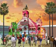 Universal to add 8 new eateries at CityWalk