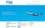 PSA Airlines growth may bolster Dayton airport