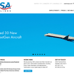 PSA Airlines growing presence in Dayton