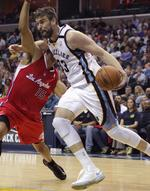 Marc Gasol returns in victory over Thunder