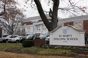 Favorite Local Private School  St. Mary's Episcopal School in East Memphis emerged as favorite local private school. The all-girls school was founded in 1847 and has been in its current location on Perkins Avenue near Walnut Grove since the 1950s. At 10 percent, Christian Brothers High School ranked second as survey participants' favorite local private school, followed by three schools that were separated by only one point: Woodland Presbyterian School (7 percent), Briarcrest Christian School (6 percent) and St. Agnes Academy (6 percent).
