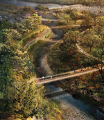 Waller Creek conservancy reaches out to developers