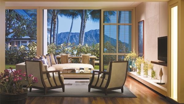 Halekulani Was The No 1 Hotel In Conde Nast Traveler S Top Hotels Hawaii List