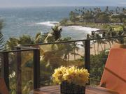 The Four Seasons Resort Maui was one of three Hawaii resorts to receive AAA Five Diamond ratings for 2016.