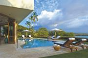 The Hapuna Villa at the Hapuna Beach Prince Hotel tied for the seventh-most-expensive room in Hawaii.