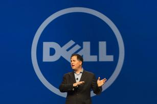 Michael Dell's public approach to his now-private company