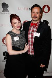 Lead Creative for Blood:Water Mission Victor Huckabee and his wife Amy Huckabee