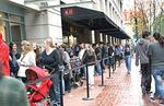 Portland strategy fills storefronts, reshapes downtown retail scene