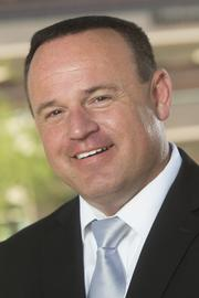 Midszie Companies No. 1: Homeowners Financial Group USA LLC. Pictured is CEO Bill Rogers.