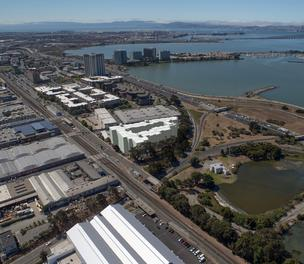 AvalonBay plans to build a 260-unit, eight-story apartment building at 6701 Shellmond St. in Emeryville.