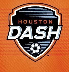 The Bayou City's women's professional soccer team is the Houston Dash.