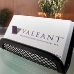 Valeant hopes to postpone release of financial statements