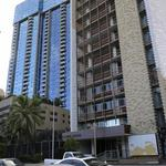 Reuters majority owner puts Honolulu's 'Pimple Building' on the market for sale