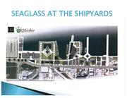 Killashee Investments is pitching a plan for a 1,000-foot-tall tower at the Shipyards.