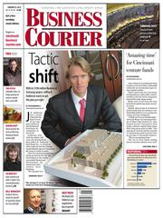 """For our Jan. 25 edition, commercial real estate developer J.R. Anderson revealed his company's change in plans for the $100 million Rookwood Exchange project in Norwood. The exclusive story  """"Tactic Shift"""" outlined what would be in store for the long-stalled project."""