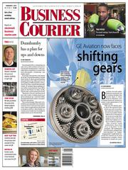 """On Feb. 1, the story  """"Shifting Gears""""  took a look at the ripple effect felt at GE Aviation after the loss of a big contract."""">""""Shifting Gears""""  took a look at the ripple effect felt at GE Aviation after the loss of a big contract."""