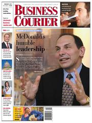 Procter & Gamble Co.'s CEO Bob McDonald was on the hot seat in 2013. He granted us an  exclusive interview  in February, shortly before he lost his job.