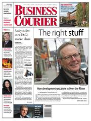 """NorthPointe Group's Rick Kimbler is a huge force in the redevelopment of Cincinnati's Over the Rhine neighborhood. He took us behind the scenes in  """"The Right Stuff""""  to show us how development gets done in the troubled neighborhood."""