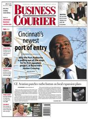 """On April 19, our cover story    """"Cincinnati's newest port of entry""""  took a look at why the Port Authority is pulling out all the stops to develop Bond Hill's Jordan Crossing."""