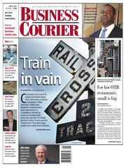 """Transportation topics loomed large in 2013. Our May 29 cover story    """"Train in vain""""  focused on the state of Amtrak service out of Cincinnati and what could happen if we could get real, usable high-speed rail service."""