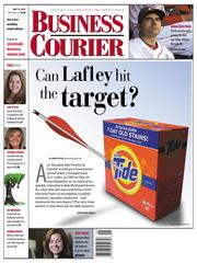 The ouster of P&G CEO Bob McDonald took the market by surprise. For our May 31 cover, we looked at if comeback of CEO A.G Lafley  would hit the mark.