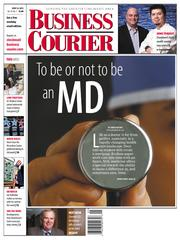 It used to be that getting a medical degree was a ticket to a well-paid, satisfying career. But these days, huge debt loads and reams of paperwork make the career less enticing. For the June 14 edition, we asked the question:  Is becoming a doctor still worth it? .