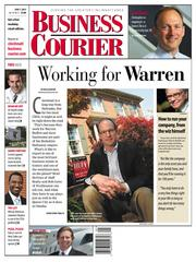 For the June 7 cover, we checked in with two local executives who run companies owned by Berkshire Hathaway. They told us what it's like  to work for Warren Buffett.