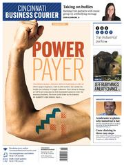 Catholic Health Partners is Ohio's largest health system and the state's fourth largest employer. And it's now getting into the insurance business. For this cover story, Barrett J. Brunsman examined CHP's  Ohio power play.