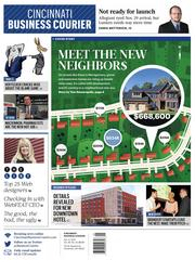 If you've driven through some of the city's older neighborhoods lately, you might have noticed more construction than normal. Tom Demeropolis reports on the trend of infill development in Meet the new neighbors.