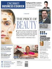 Plastic and cosmetic surgeons are seeing big demand for many of their services. In this Dec. 13 cover story, Barrett J. Brunsman explains why and breaks down the price of beauty.