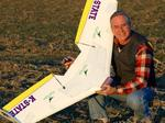 Good news for Kansas aviation and ag: FAA may allow early use of drones