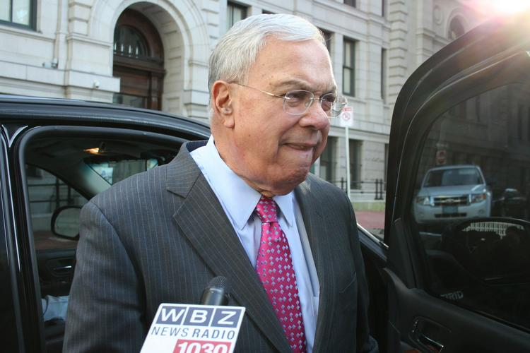 Menino inks deal for Star market at TD Garden site and expresses support for a tax break for the TD Garden project.