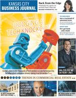 First in Print: Dodging a tech knockout