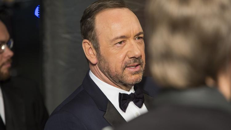 Kevin Spacey is slated to participate in a workshop at the Tampa Downtown Hilton featuring Bollywood actress Vidya Balan. It's those kinds of events that local hoteliers hope will spark more room night activity.