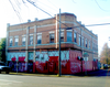 Saving the Cleo Lilliann Social Club, or at least, its old home