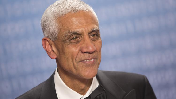 Vinod Khosla testified in court over the decision to close a beach to the public, although he didn't take responsibility for the closure.