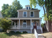 7254 Sarah Ave.: This four bedroom, three bathroom, 2,625-square-foot home was built in 1897. It's listed for $389,900.