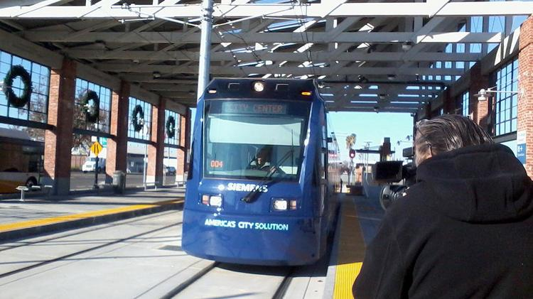 If downtown Sacramento property owners are asked to help pay for a streetcar line, one prominent owner thinks it's worth the investment.