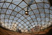The Millennium Hotel Minneapolis' iconic dome was one of the few things that didn't change as part of its $22 million renovation. View the rest of this photo gallery here.