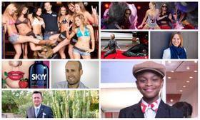 A collage of the most engaging stories of 2014. <p>Over the course of the past 12 months 19 stories caught our readers attention so much that they stopped what they were doing and engaged with the material. Whether it was a share, a like, or a comment these stories were more than just viral, they were engaging. </p>