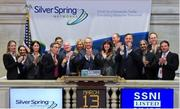 Up 17%: Silver Spring Networks raised $81 million when it went public on March 13, and jumped about 30 percent above its offering price in its market debut. The Redwood City smart grid technology company's IPO shares sold at $17, and it closed at $19.86 on Dec. 19. It is led by CEO Scott Lang and its venture backers include Foundation Capital, Kleiner Perkins Caufield Byers, Northgate Capital Partners and Google Ventures.