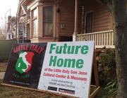 """17. Little Italy got a huge boost with SV Homes renovating and selling four houses on HGTV's """"Flip It to Win It."""""""