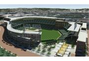 23. San Jose sued Major League Baseball in June in pursuit of a downtown stadium for the A's.