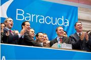 Up 42%: Barracuda Networks, led by CEO B.J. Jenkins, raised $75 million when it sold its IPO shares at $18 on Nov. 6. The Campbell IT company's stock closed on Dec. 19 at $25.50. Barracuda raised $130 million in a 2012 venture funding led by Sequoia Capital and Francisco Partners.