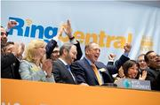 Up 37%: RingCentral, led by CEO Vlad Shmunis, raised $98 million when it sold its IPO shares at $13 on Sept. 26. They closed on Dec. 19 at $17.78. RngCentral raised more than $44 million since it was founded. Its venture backers include Sequoia Capital, Khosla Ventures, DAG Ventures,Scale Venture Partners, Cisco Systems, Hermes Growth Partners and RTP Ventures.