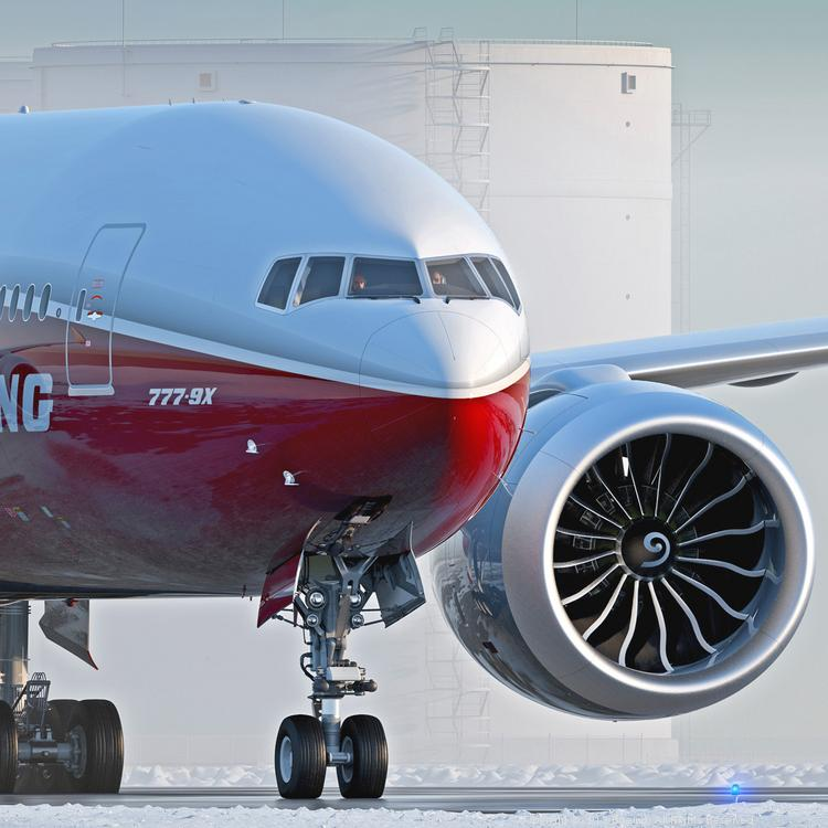 Boeing Co. is considering sites around the country to build the 777X, its next-generation jetliner.